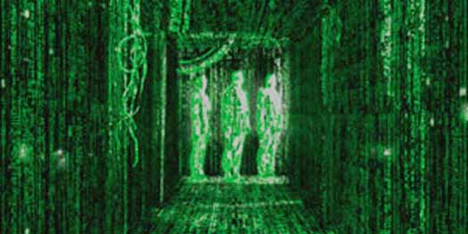 Unplugging from the Matrix