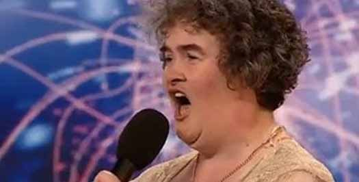 Why I'm Reserving Judgment On Susan Boyle