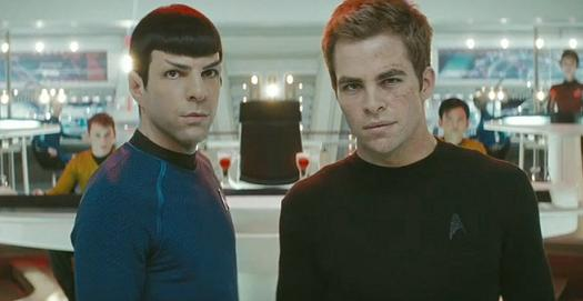 Star Trek Movie Review: The New Frontier