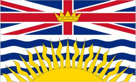 Happy BC Day (and Fun Facts)