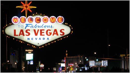 What's Up Wednesdays: My Vegas Buddies