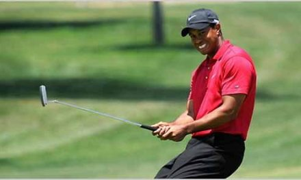 Sunday Snippet: Tiger Woods