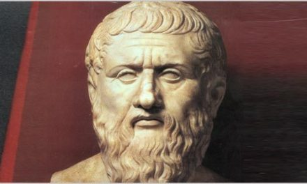 Sunday Snippet: Plato on Talking