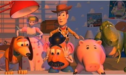 Movie Reviews: Toy Story 3, District 9, and Alice in Wonderland