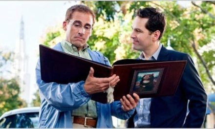 Movie Reviews: Dinner for Schmucks, Get Him to the Greek, Girl with the Dragon Tattoo