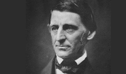 Sunday Snippet: Ralph Waldo Emerson