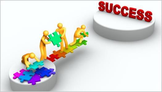 Understanding the Recipe for Success