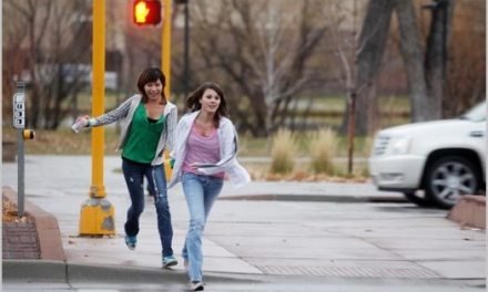 Common Sense Tips for Pedestrian Safety