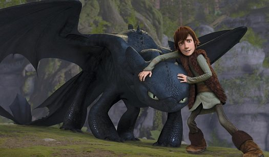 Movie Review Weekend: How to Train Your Dragon, The Karate Kid, Resident Evil Afterlife, Grown Ups