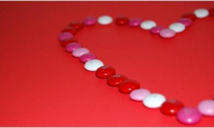 Five Valentine's Day Ideas on a Budget