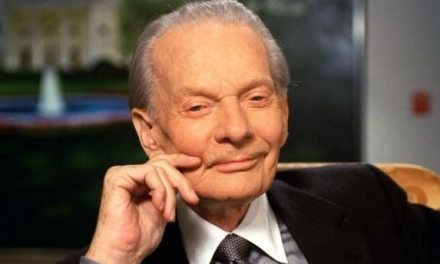 Sunday Snippet: David Brinkley
