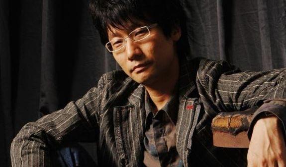 Sunday Snippet: Hideo Kojima