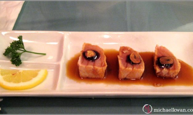 Gohan West Coast Japanese Restaurant, Burnaby
