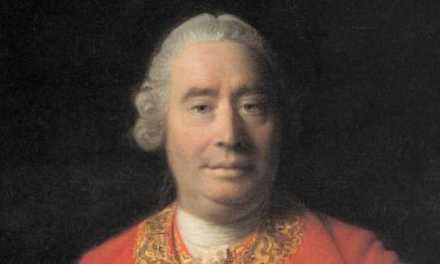 Sunday Snippet: David Hume