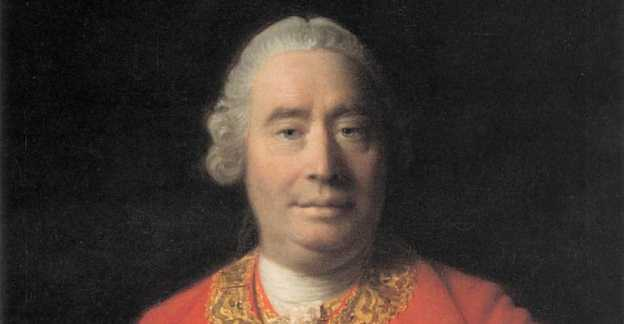 Sunday Snippet: David Hume
