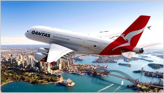Comparison Shopping for Travel in Australia