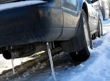 Common Sense Tips For Winter Driving