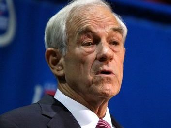 Sunday Snippet: Rep. Ron Paul (R-Texas)