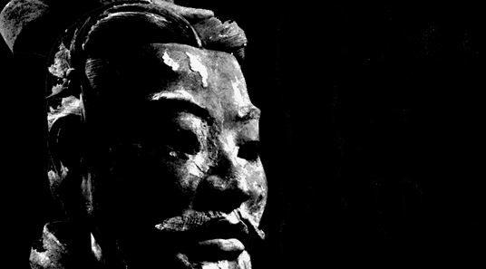 Sunday Snippet: Sun Tzu