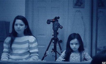 Weekend Movie Reviews: Moneyball, 50/50, Paranormal Activity 3