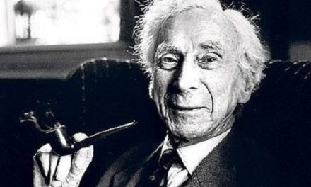 Sunday Snippet: Bertrand Russell (1872 – 1970)
