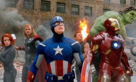 Weekend Movie Reviews: The Avengers, Being Elmo, Pirates of the Caribbean: On Stranger Tides, Tower Heist