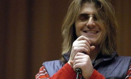 Sunday Snippet: Mitch Hedberg (1968 – 2005)