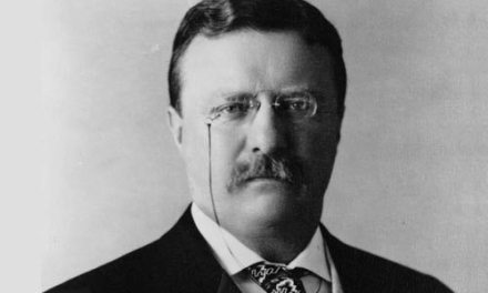 Sunday Snippet: Theodore Roosevelt