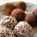 Beyond The Latte Effect: Chocolate Truffles