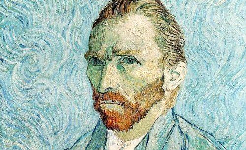 Sunday Snippet: Vincent van Gogh (1853-1890)