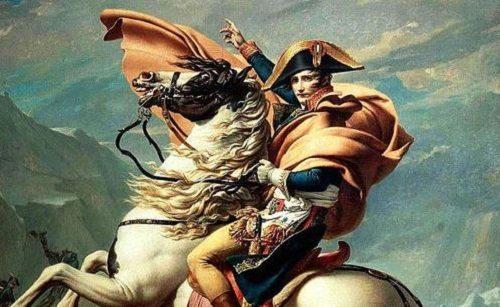Sunday Snippet: Napoleon Bonaparte (1769-1821)
