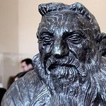 Sunday Snippet: Auguste Rodin (1840-1917)