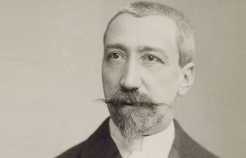 Sunday Snippet: Anatole France (1844 – 1924)