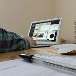 How to Maintain Your Sanity When You Work from Home