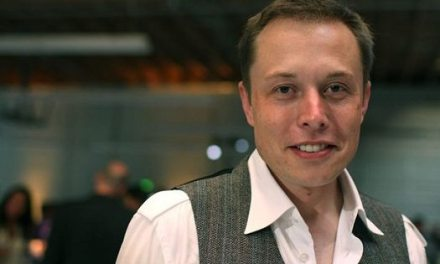 Sunday Snippet: Elon Musk of Tesla Motors