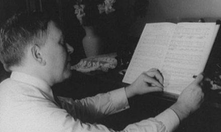 Sunday Snippet: H. L. Mencken (1880 – 1956)