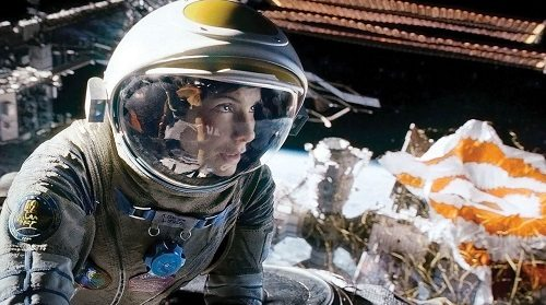 Weekend Movie Reviews: Ender's Game, Gravity, Cloudy with a Chance of Meatballs 2
