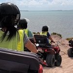 Travel Tuesday: Grand Turk ATV Tour Video