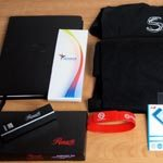 The Great BTR CES 2014 Swag Giveaway!