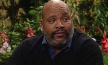 "Sunday Snippet: ""Uncle Phil"" James Avery (1945-2013)"