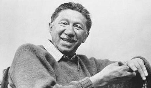 Sunday Snippet: Abraham Maslow (1908-1970)