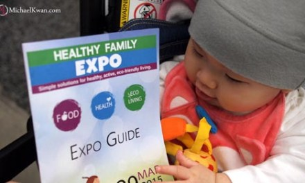 Healthy Family Expo 2015 (Photos)
