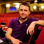 Sunday Snippet: Chris Hardwick