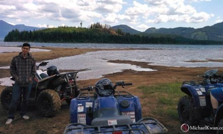 Local Tourist: ATV Tour with X-Motor Rentals