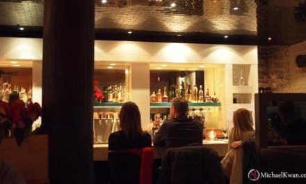 The Oakwood Canadian Bistro, Vancouver
