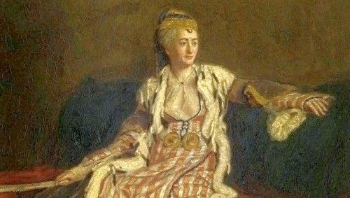 Sunday Snippet: Lady Mary Wortley Montagu (1689 – 1762)