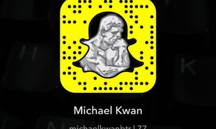 Join Me on Snapchat (I Don't Know What I'm Doing)