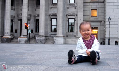 Travel Tips: Montreal with the Kids