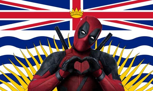 Happy B.C. Day with Famous British Columbians