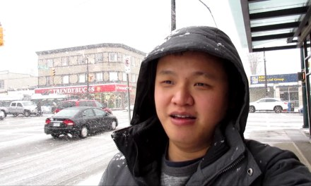 Vlog #5: Dot Com Pho Strikes Back
